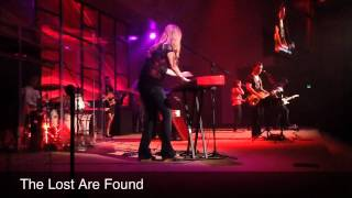 PURE Worship ( The Lost Are Found )