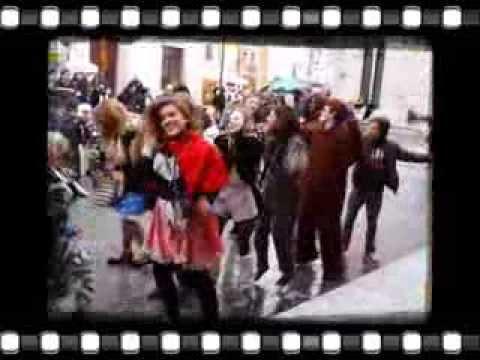Carnevale Muggia 2014 – Gaia Eventi Animazione