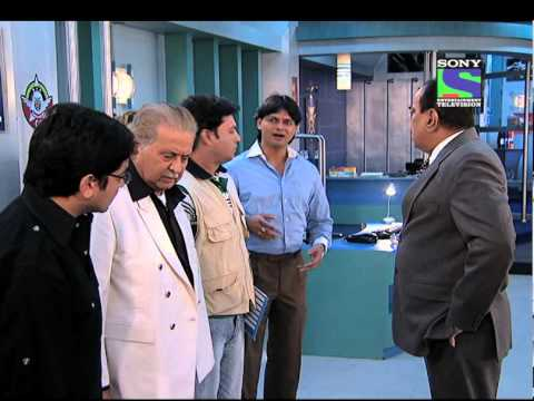 CID - Episode 699 - Bhagdad Mein Maut ka Raaz thumbnail
