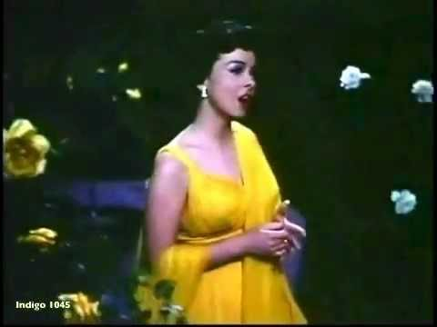 Kathryn Grayson, Gordon MacRae - One Flower, and One Alone