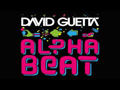 David Guetta - The Alphabeat HQ 1080p 720p