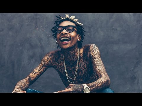 Wiz Khalifa - No Fighting
