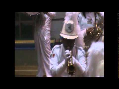 Sharks UEMB: Danzón Nereidas