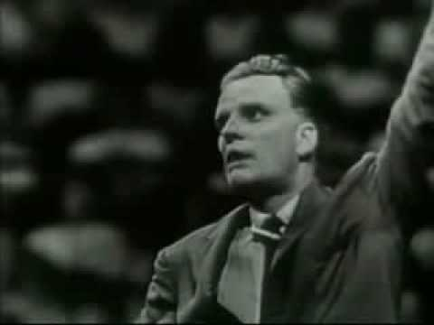 Billy Graham 1957