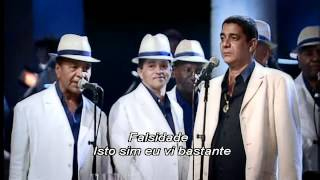 24 - ZECA_PAGODINHO_ LENÇO [HD 640x360 XVID Wide Screen].avi