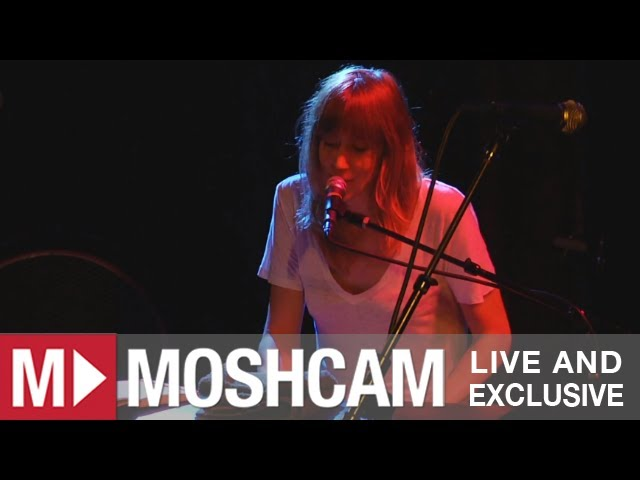 Beth Orton - Worms  Live in Los Angeles  Moshcam
