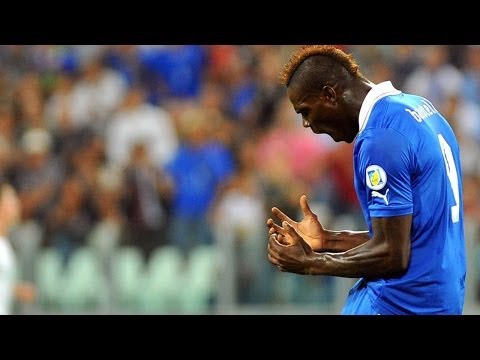 Italy Beats England 2-1 - World Cup 2014