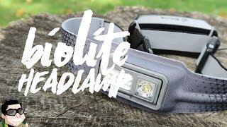 BioLite 330 Headlamp Review