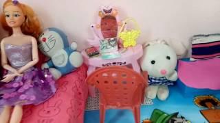 My Doll house/ Nhà búp bê của mình- Trang Nina #namydollhouse