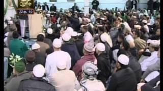 LUTON - MILAD UN NABI SAW- 2014 - PART-3