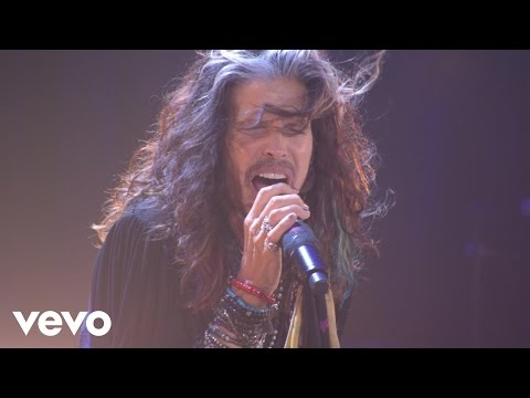"Steven Tyler - ""Piece Of My Heart"" on Front And Center (Live)"