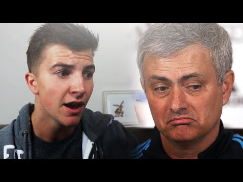 JOSE MOURINHO SACKED, MY REACTION/OUTRAGE