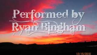Ryan Bingham - Big Country Sky