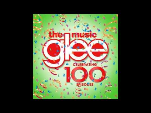 Toxic (glee Cast Version) [100 Episode Version] Full Song video