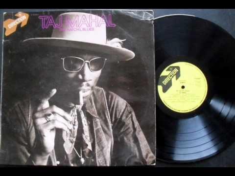 THE NATCH`L BLUES (Full Album) - TAJ MAHAL - 1968