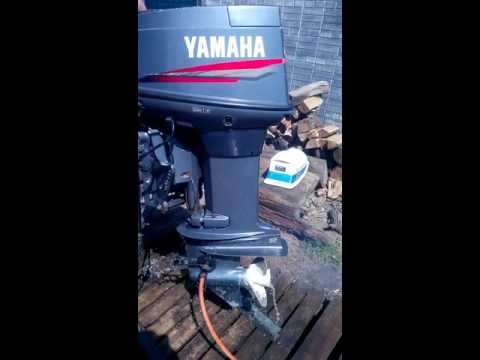 гидроподъем для лодочного мотора ямаха 40