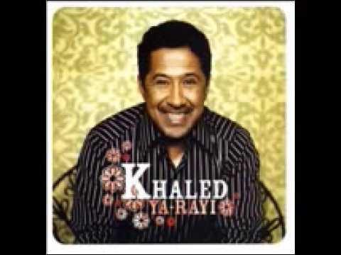 Cheb Khaled   Didi the remix