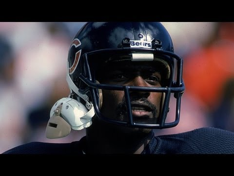 Walter Payton Abused Painkillers; Legendary Bears Running Back Also Battled Depression