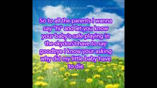 Baby Kaely Heaven-Lyrics