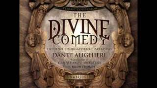 The Divine Comedy II. - Purgatorio
