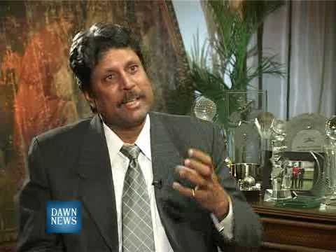 TalkBack w/ Wajahat Khan & Kapil Dev Ep28 Pt1