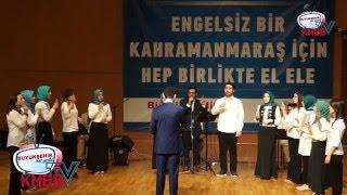 Engelliler Haftası Özel Haber / Kahramanmaraş