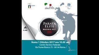 Parata Elite - 2017