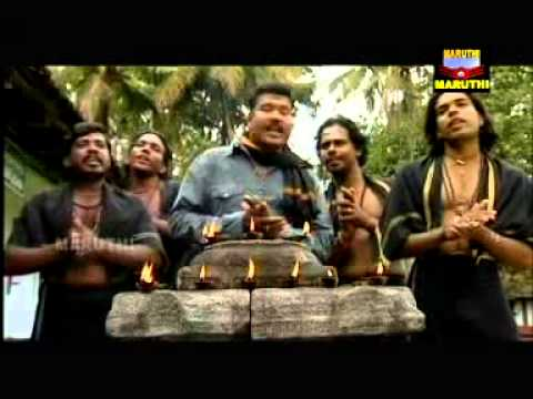 Panthalamannanu    Ambilipoovalle Ayyappan   Devotional Song