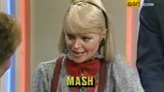 Super Password NBC Daytime Aired (February 22nd 1985)