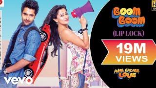 download lagu Boom Boom Lip Lock - Ajab Gazabb Love  gratis