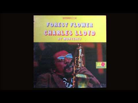 FOREST FLOWER/ CHARLES LLOYD/ SUNRISE & SUNSET