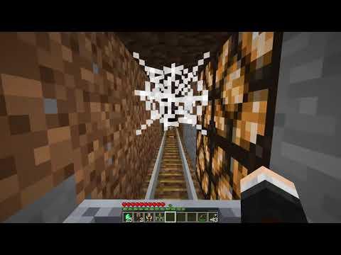 Minecraft | THEME PARK TO OURSELVES | Custom Mod Adventure