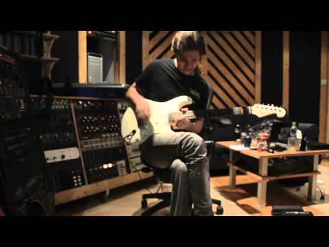 Kiko Loureiro Twisted Horizon Guitar Recording- From Sounds of Innocence.m4v