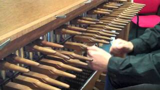 Frank Steijns plays the Sydney University Carillon - Shostakovich's The Second Waltz