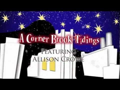Thumbnail of video Trailer - A Corner Brook Tidings