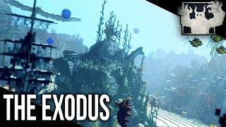 The Exodus [FREE DOWNLOAD] [PMC Underwater Wonderland Contest]