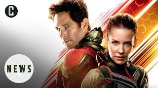 Ant-Man and the Wasp Tracking for Solid Box Office Opening