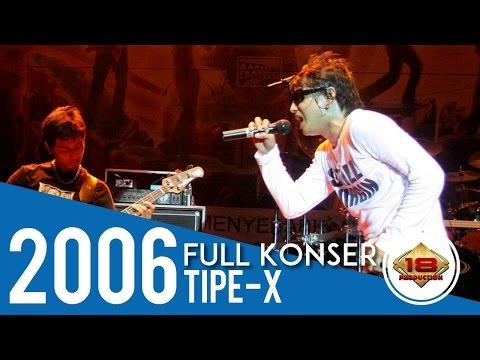 Mantap..!! Konser TIPE-X Penonton Membuat Skaaa Dance ,,