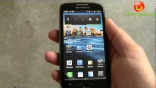 Motorola Atrix 2 External Design (720p HD)