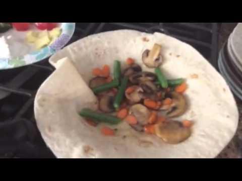 Вкусно и быстро приготовить еду дома