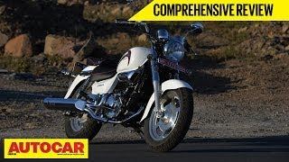 Hyosung Aquila 250 | Comprehensive Review | Autocar IndiaAutocar India