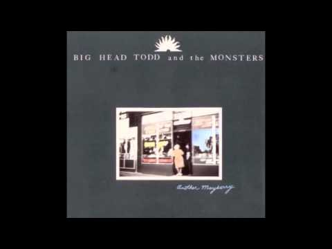 Big Head Todd & The Monsters - Hymn