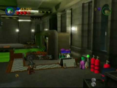 LEGO Batman Story 60 - Villains - Chapter 3 - The Joker's Masterpiece (2/2)