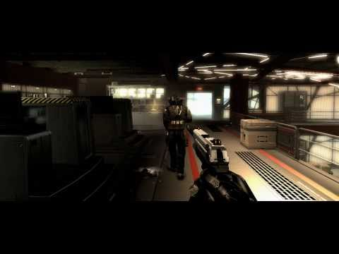 Deus Ex 3 - Human Revolution   gameplay trailer US/D (2011)
