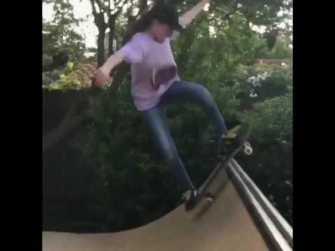Last few months in 30 seconds of @k_woolfsk8 via @metroskateboarding | Shralpin Skateboarding