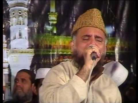 Punjabi Naat Syed Fasihuddin Soharwardi-Mulhapper - Teri Yaad