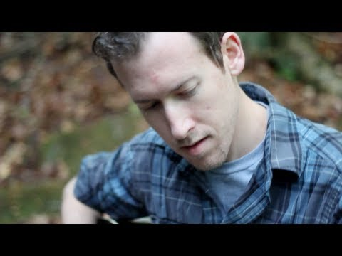 "Brian Carroll plays The Old Guitar - ""Lilac Trees"""