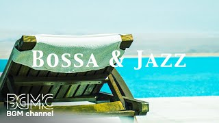 Bossa Nova + Jazz - Relaxing Morning Music for Good Mood, Study, Work