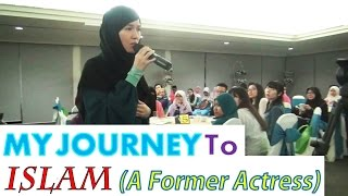 My Journey To Islam - Aliza Kim (Former Actress & Model)