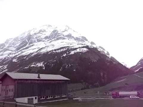 Nufenen, svizzera